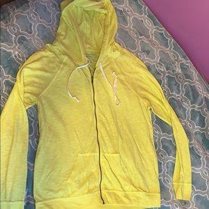 American Eagle 🦅 full zip hoodie